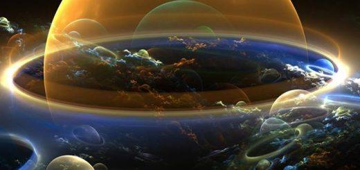 جهانهای موازی کوانتومی