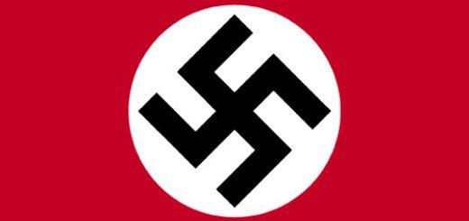 آرم هیتلر یا گردونه ی مهر