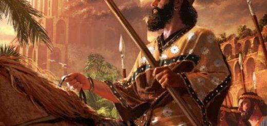 ذوالقرنین چه کسی بود؟