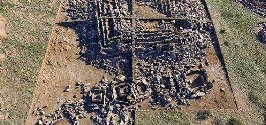 کشف هرمی در قزاقستان که 1000 سال زودتر از اهرام مصر ساخته شده است!