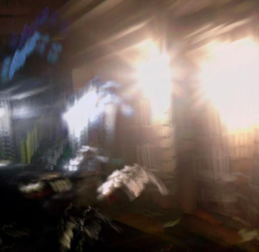 Alien Selfie (2)