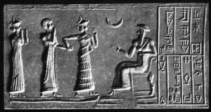 Khashkhamer_seal_moon_worship