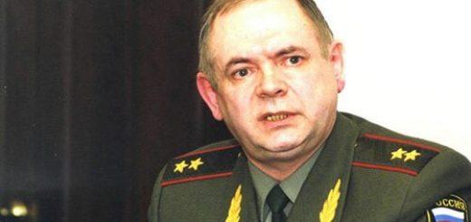 ژنرال روسی می گوید «ما بیش از 30 سال است که بشقابهای پرنده را فرا می خوانیم»