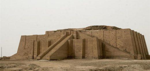 نخستین فرودگاه جهان هفت هزار سال قبل در ذیقار ساخته شده است + سند