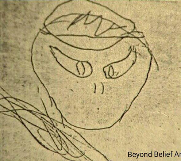 alien-sketch-349428