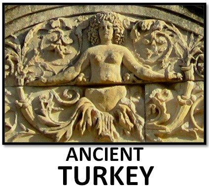 ancient-Turkey