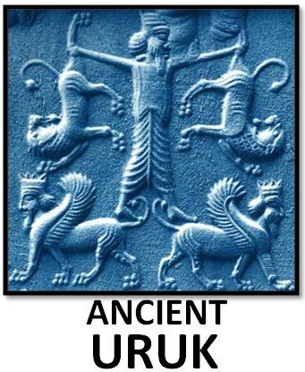 ancient-Uruk