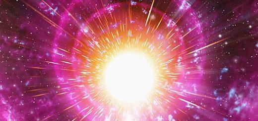 قرآن و انفجار بزرگ