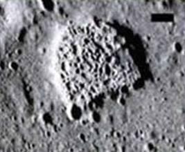 وجود شهرهائی بر روی ماه و مریخ!