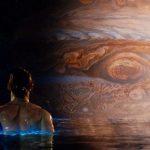 «نگرش از راه دور»، حیات در قسمت تاریک ماه