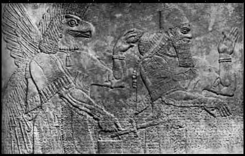 sumeriam-reptilian