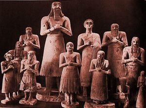 sumerian_statues
