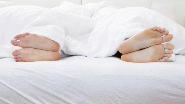 3 فاز یک رابطه جنسی در طول زندگی مشترک