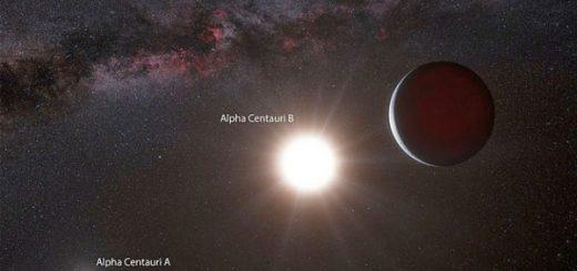 حيات در نزدیکترین سیاره به زمین
