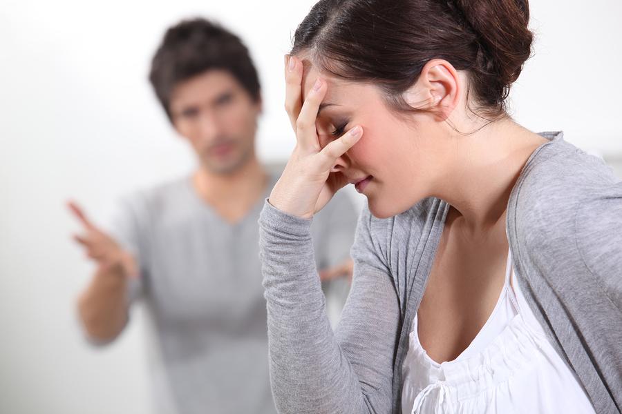 بدبینی و شک به همسر