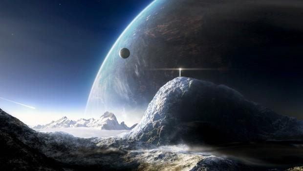سیاره شبه زمین