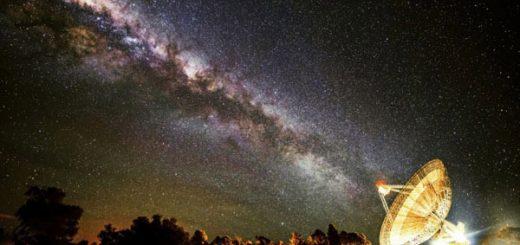 مسابقه عکاس نجومی