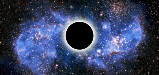 سیاهچالههای پنج بعدی