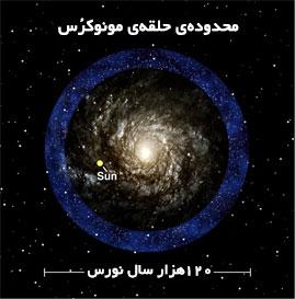 برخورد کهکشانی