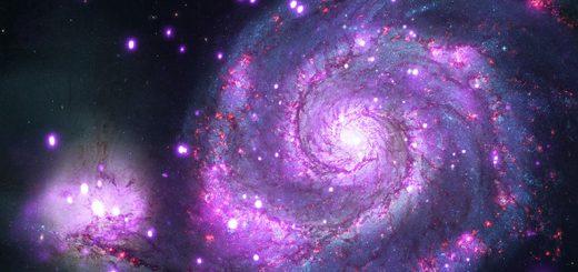 کهکشان گرداب