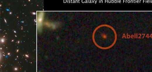 دورترين کهکشان ها