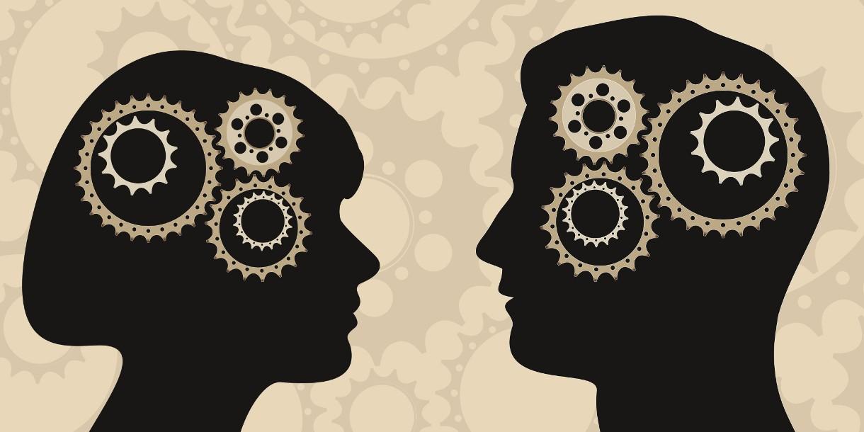 روانشناسی زن و مرد