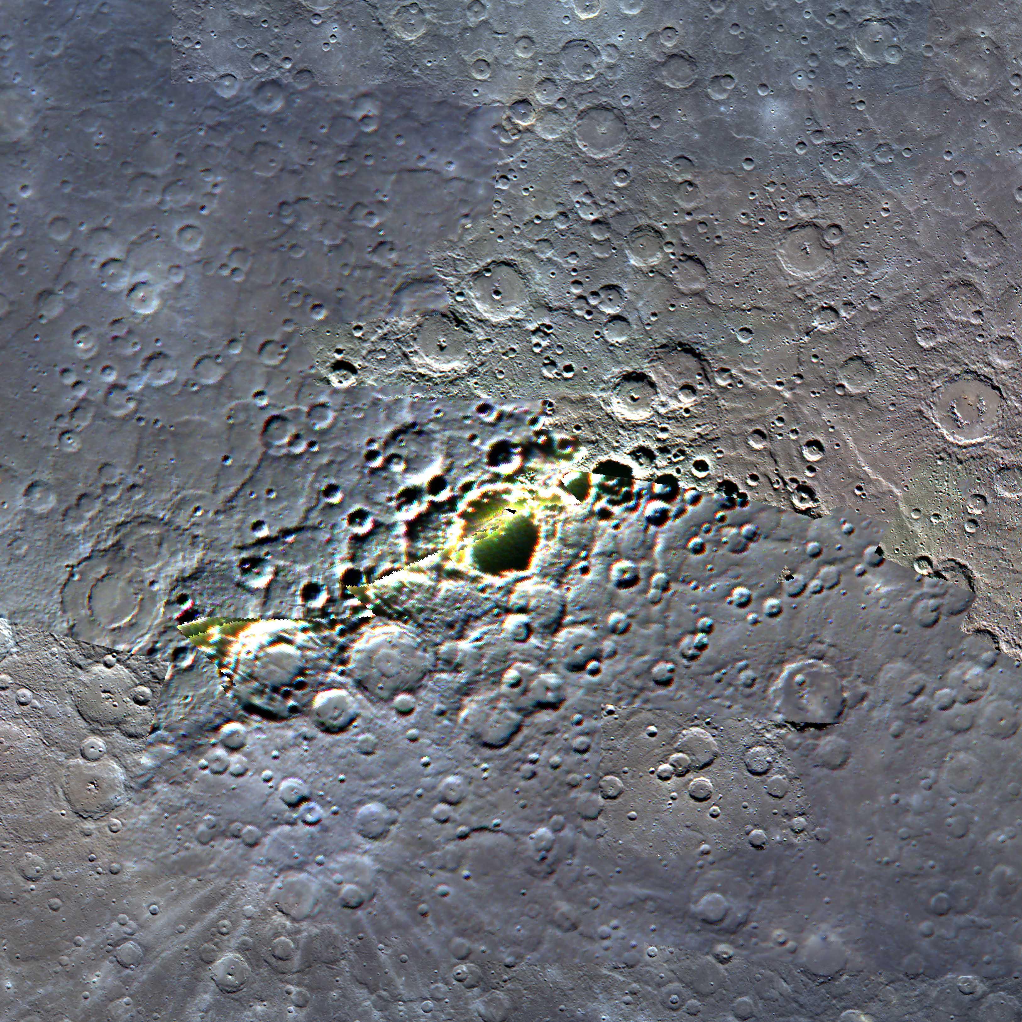 سیاره عطارد
