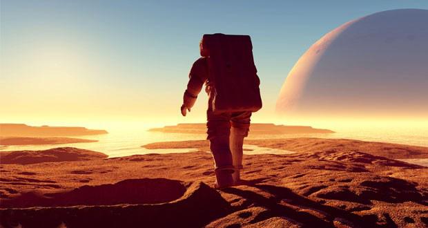 هزینه های سفر به مریخ