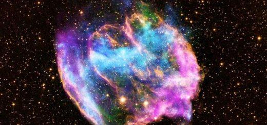 جوانترین سیاهچاله