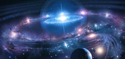 مرکز جهان کجاست؟
