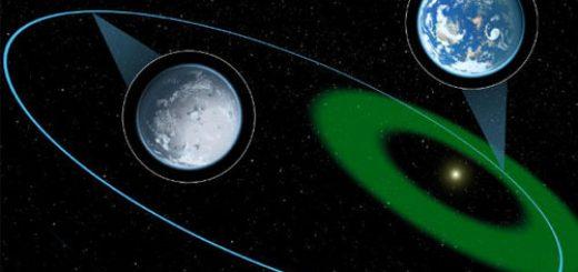 زندگی ممکن است در سیارات متعددی جریان داشته باشد
