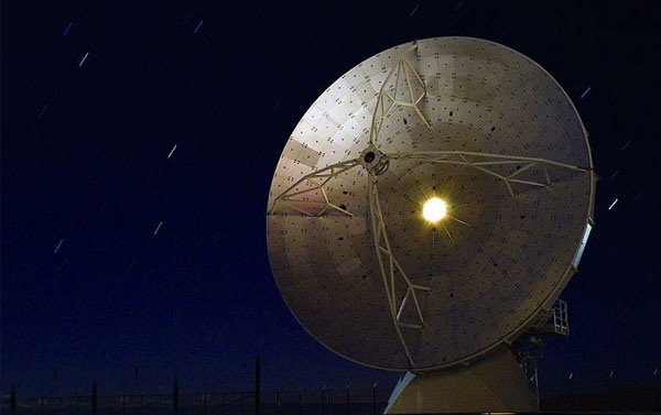 تلسکوپ آلما
