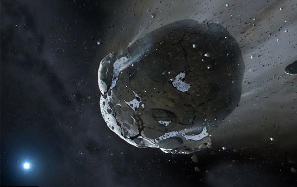 سیارات شبیه به زمین