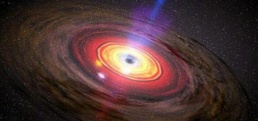 سیاهچاله ها