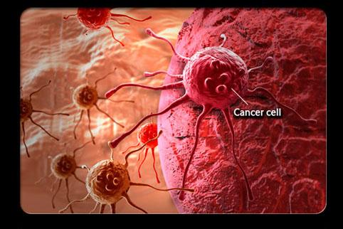 واکسن نابودکنندهی تومورهای سرطانی