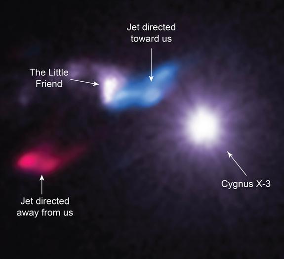 تولد و مرگ ستاره ها