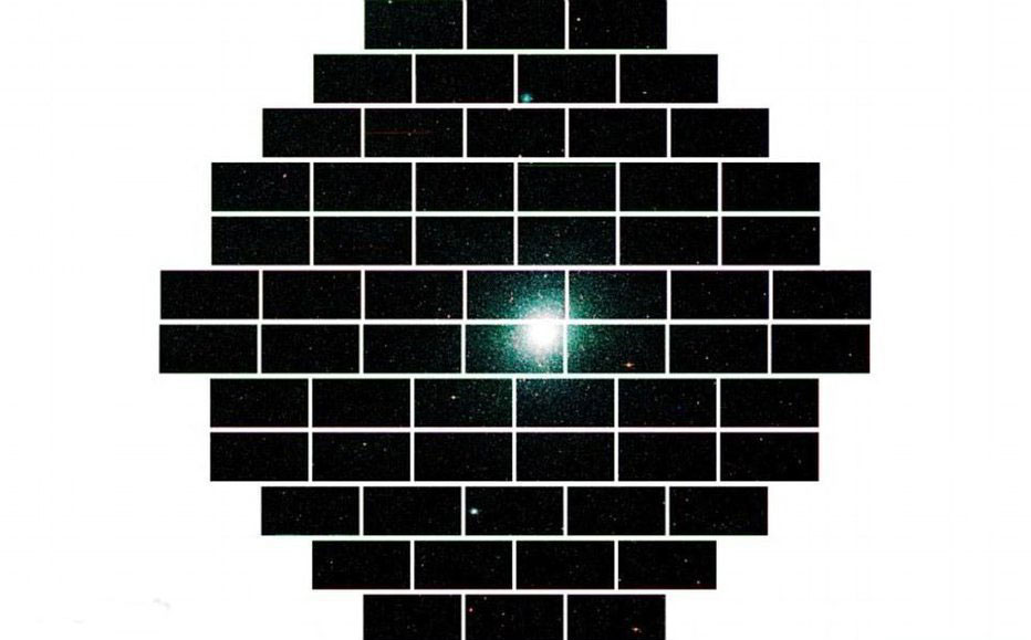 انرژی تاریک
