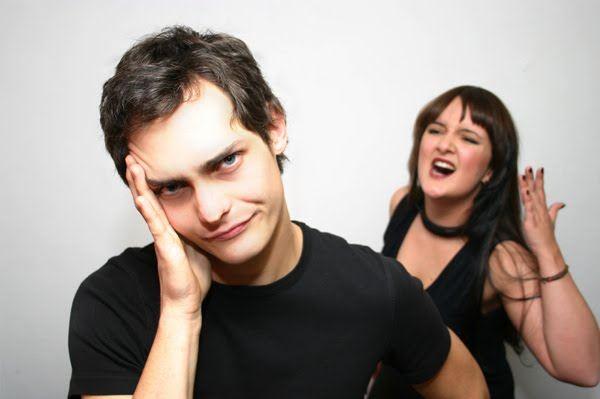 4 دشمن تمایلات جنسی
