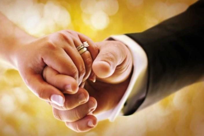 نگاه زن ها و مردها به ازدواج و هدف انها