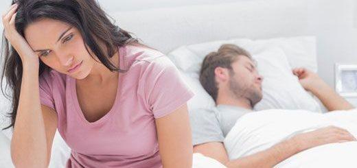 اضطراب ، لذت جنسی را کاهش می دهد