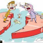 بچه ها در هنگام طلاق چی لازم دارند؟