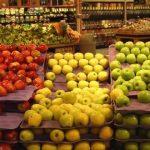 نقش مهم میوه و سبزیجات در کاهش احتمال ابتلا به سرطان