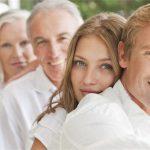سال خوبی را در کنار خانواده همسر خود بسازید