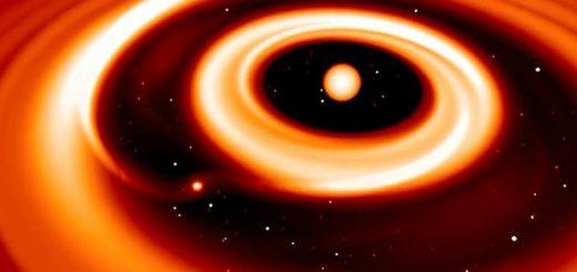 سیارات گازی