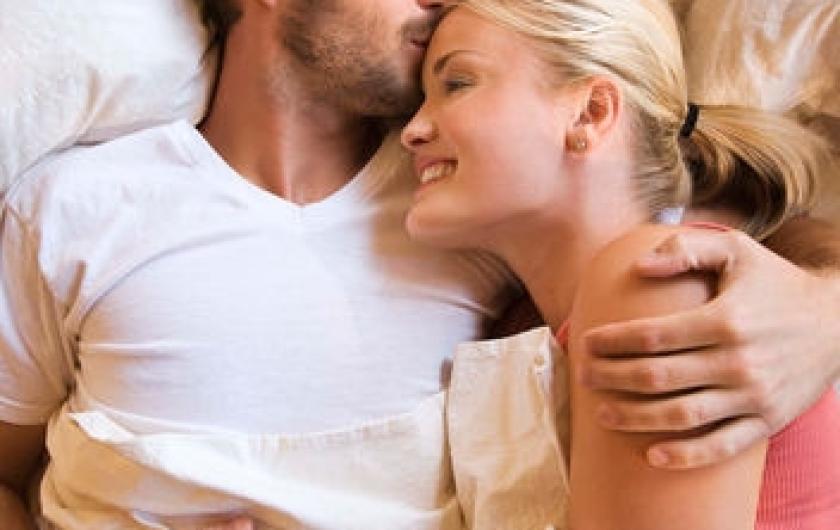 چند مورد در رابطه با آمیزش جنسی