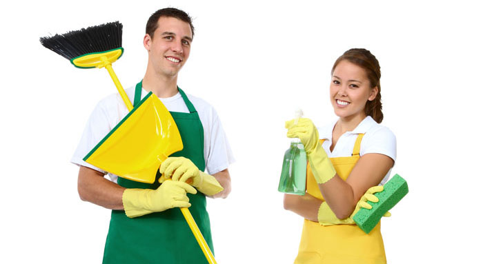 کار خانه بر عهده زن است یا مرد؟