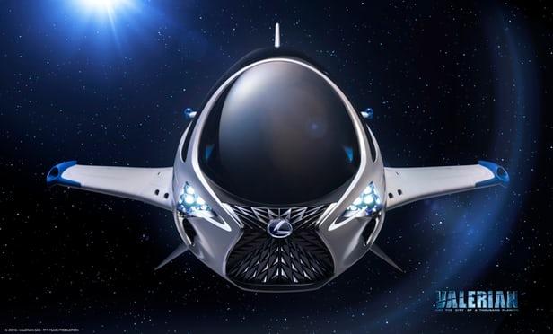 فضاپیمای تک سرنشین