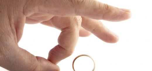 طلاق با مردان چه می کند؟