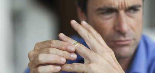 مردان بعد از طلاق چه آسیب هایی می بینند؟