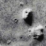 سازههای اسرارآمیز مریخ